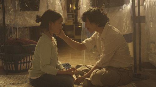 "Still from ""Jinju"" (Writer/Director)"