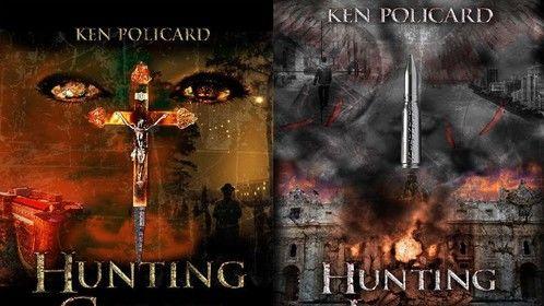 The Hunting Saga