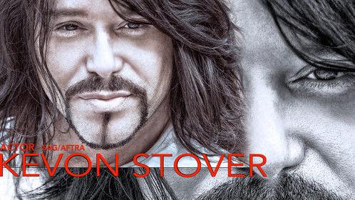 Kevon Stover