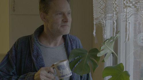 """Screen cap from my new short film """"Blodsmak (Blood)"""""""