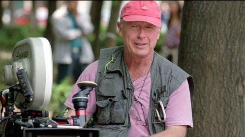 Tony Scott,  the first director I worked with and will forever be in my heart.