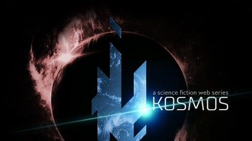 Check out Kosmos, the scifi web series by Si Horrocks.  Here is Episode One to get you started:  https://m.youtube.com/watch?v=E9DTgWo9aCY  Congratulations, Si!!