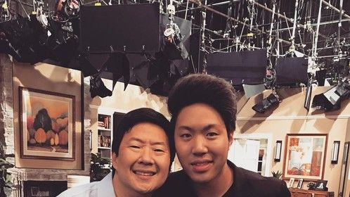 @kenjeong thanks for the awesome feedback and congrats again on @DrKenABC #DrKen #fullseasonpickup #mustwatch