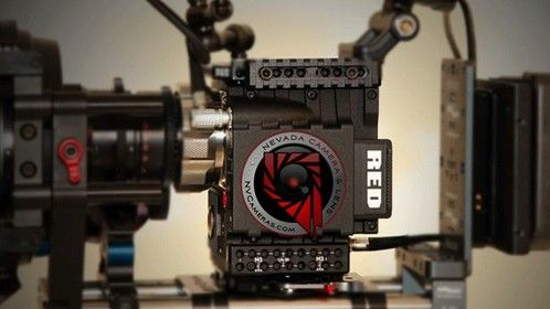 Red Epic-X 5k