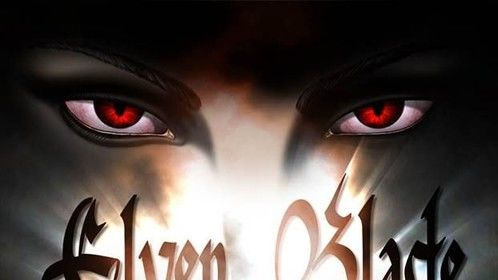 Elven Blade Revenge of the Shadow Queen  is an animated fantasy action epic adventure mini series.