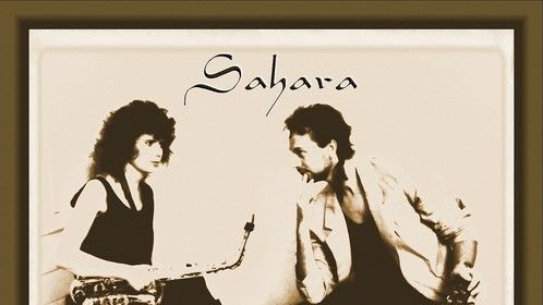 'Thinking of You' now available on CD http://www.saharamusic.com.au/