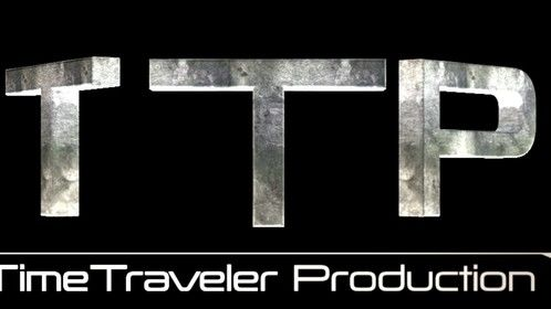 My new logo for TimeTraveler Production