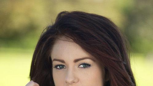 Lauren Cornelius - 2015
