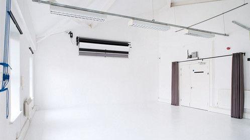 WEST LONDON STUDIO Space