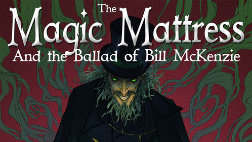 First book in The Magic Mattress series now available on Amazon! http://www.amazon.com/dp/B00TWSX648