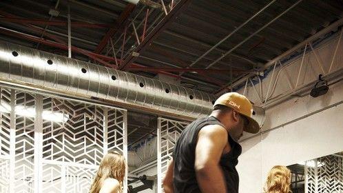 AJ, MJ & Megan @PowerofCONTACT Photo by Jerald Bezener www.powerofcontact.com