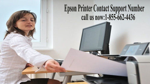 Call Epson printer tech support number @ 1-855-662-4436 to obtain reliable support and help on Epson printers. If you are getting frustrated with your issues. Then don't worry, our technicians are there to resolve your problem. Visit http://www.printersupportnumbers.com/services/epson-printer-support