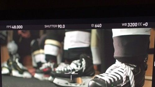 Bts Sidney Crosby commercial