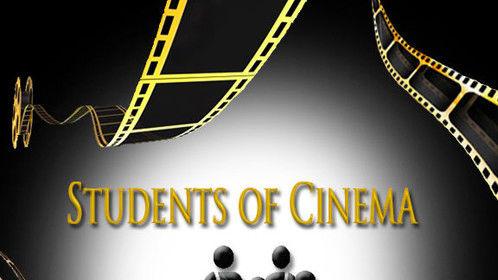 Students of Cinema Logo