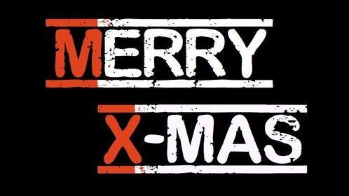 Merry X-mas ..