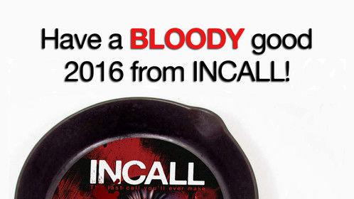 Now on-demand www.incallmovie.com