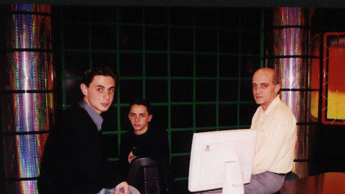 Jan 2000 - Sept 2001. This TV program provided an overview on the new technologies as well as providing support to viewers on basic computer problems. The Host - David Micallef together with Andrew Micallef (GO p.l.c.) and Steve Saliba (CEO - Datax Computers), both resident guests on the program presented an innovative approach to ICT. The program was aired on TVM. Television Malta (TVM) is the national television station of Malta (EU). TVM is operated by Public Broadcasting Services Ltd (PBS). PBS Ltd is state owned.