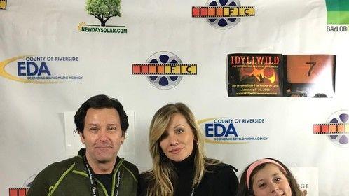 IIFC with Phyllis and Darrow