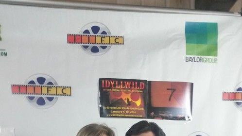 Idyllwild International Festival of Cinema 2016