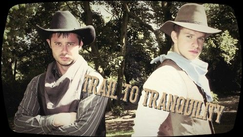 Trail To Tranquility with Mikey McAllen and Karl F Hiemeyer