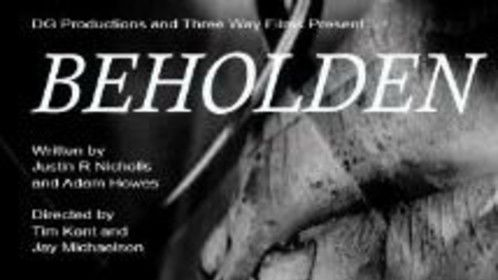 Currently looking for a company or individuals to help raise part or full finance on a new MMA style British film 'Beholden'. Great crew and production company currently set in place in Pinewood Studios. Please contact us via email at http://www.dgproductions.co.uk/ Two loyal friends are offered the chance to compete in the UFC, an opportunity that tears them apart and ultimately shows them what is really worth fighting for. http://www.imdb.com/title/tt4794038/