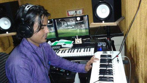 Music ......
