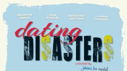 Dating Disasters Award winning web series https://www.youtube.com/playlist?list=PLrkxB2ZBXOtwPs0yIdxfpyLDGKRl_evJF