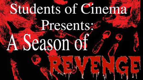 StudentsOfCinema presents #ASeasonOfRevenge Come out to the open casting call on Friday if you are interested in this #Suspense #Thriller #ShortFilm Everyone is welcome.  Actors #Actresses #studentsofcinemajsu #Filmmaker #CastingCall #JSU #jsu19 #jsu18 #jsu17 #jsu16 #JacksonState #JacksonStateUniversity #SOC #MississippiFilm #MississippiFilms #Jackson #Mississippi For more information contact studentsofcinema15@gmail.com