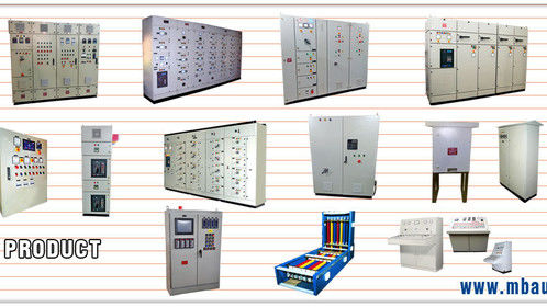 Low Tension Panel - LT Panel