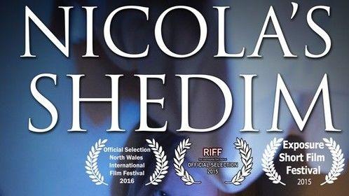 Festivals so far for Nicola's Shedim