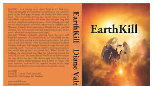 Novel by Diane Valterra