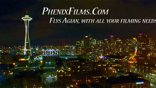 Phenix Films in Seattle filming again