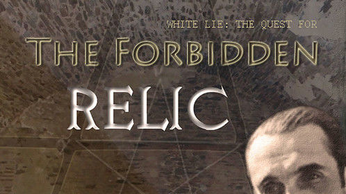 Coming soon on eBook: THE FORBIDEN RELIC -  www.jeannedaout.blogspot.com