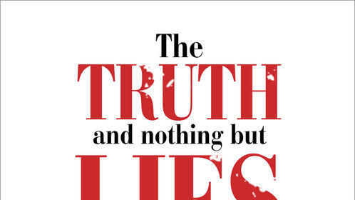 The Truth and Nothing but Lies - Romantic Mystery Thriller