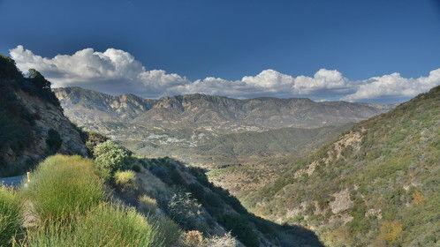 Matilija Canyon