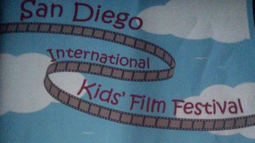 Invitado al San Diego International Kids Film Festival