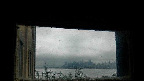 The Alcatraz- San Francisco, CA