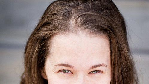 No Makeup Darnell Bennett Photography