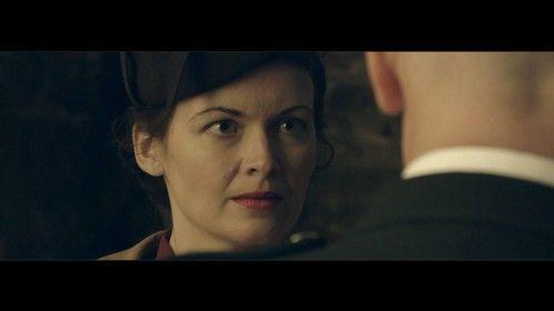 As Rosalie in Gilded