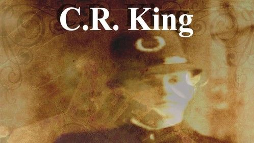This book is bast on actual events. THE LAST DEPUTY BY C.R. KING