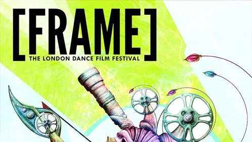 Frame dance film festival early bird  industry accreditation are open until 22nd April