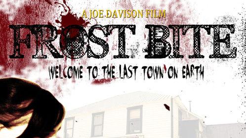 Variant for Frost Bite poster art