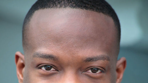 Commercial Head Shot