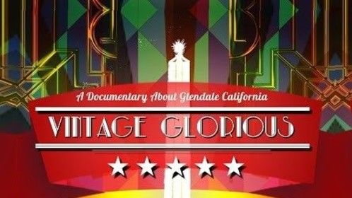VINTAGE GLORIOUS GLENDALE is on DVD and a BOOK!  This is the trailer for Vintage Glorious Glendale, the documentary that is making headlines and that you have been waiting for! You can get your copy of the DVD and 149 page companion book here: http://www.velvetrhodesproductions.com/ AND you can also order by mail! Send me an email: velvet@velvetrhodesproductions.com