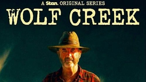 Wolf Creek TV Series STAN TV