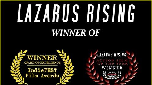 #LazarusRising  #Owen  http://www.imdb.com/title/tt3289606/fullcredits?ref_=tt_cl_sm#cast