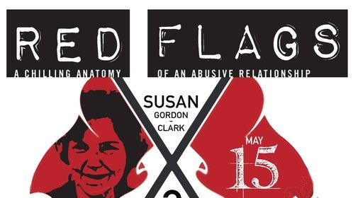 Red Flags @ School House Theater, Sunday, May 15, 2016