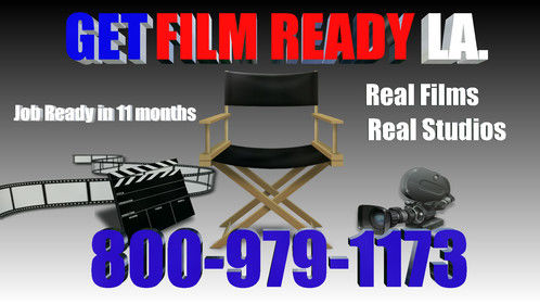 If you have been looking at colleges or trade schools about getting into film and TV production here is your REAL START! Get job Ready for films in only 11 months! Get Real Experience Real Studios in the Real Film World! www.Hertzock.com 800-979-1173 Hertzock Entertainment & Films Celtic Studios 10000 Celtic Drive 804 Baton Rouge LA 70809