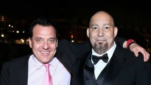 AOF Black Tie Dinner and Award Show with Tom Sizemore