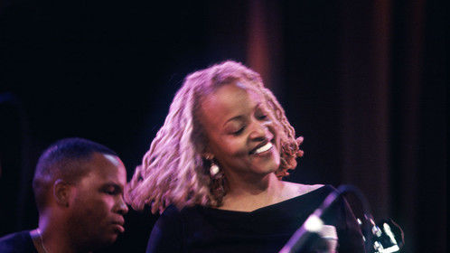 Live at Royal Albert with Cassandra Wilson